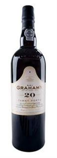 Graham's Port Tawny 20 Year 750ml